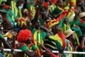 <b>CECAFA</b> U-23 <b>Challenge Cup</b>: 25,000 fans allowed to watch every ...
