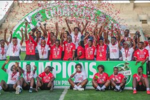 <b>CECAFA</b> to conduct mini draw for zonal Women's <b>Champions</b> ...